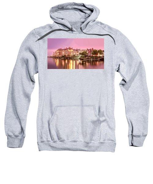 Venice Of Jersey City Sweatshirt