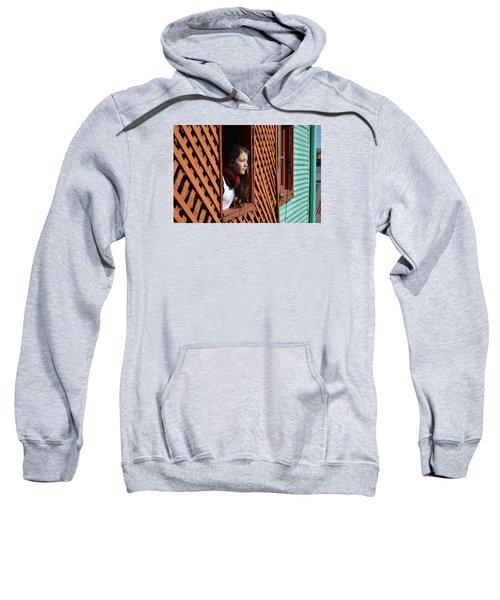 Ventanas Sweatshirt