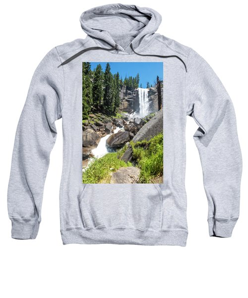 Vernal Falls- Sweatshirt