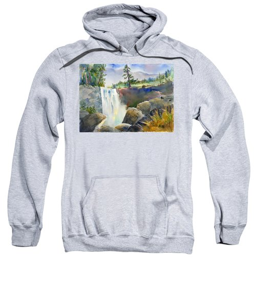 Vernal Falls Sweatshirt
