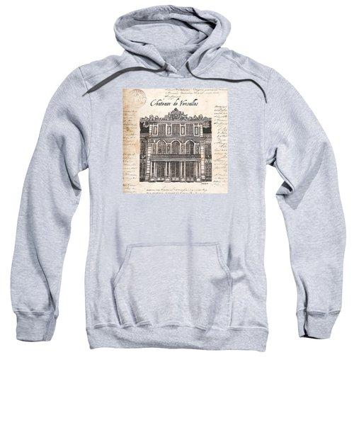 Versailles Sweatshirt