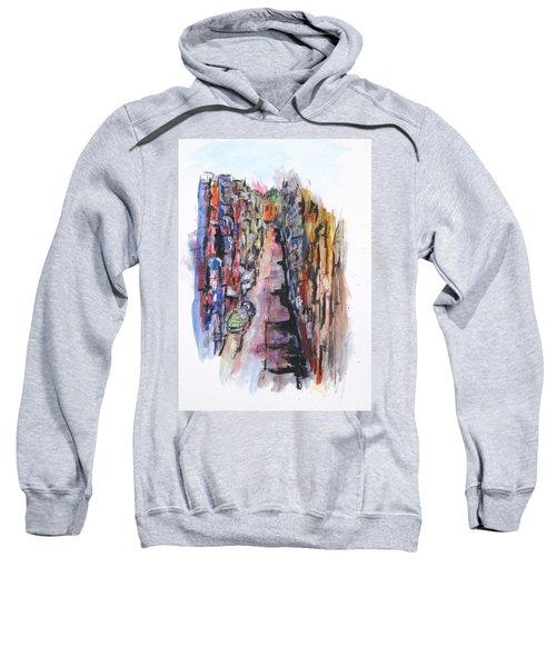 Vicolo De Napoli Sweatshirt