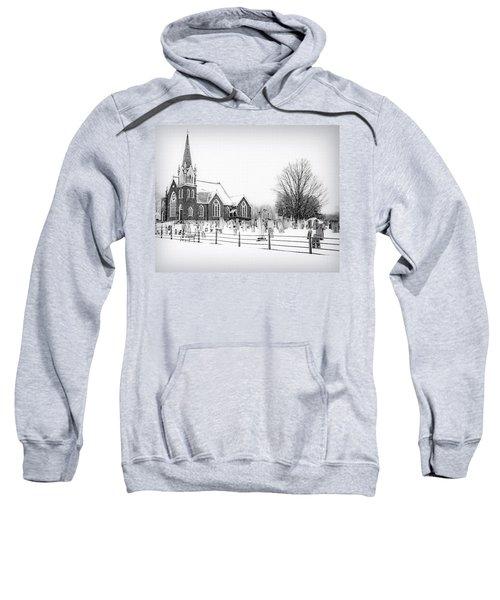 Victorian Gothic Sweatshirt