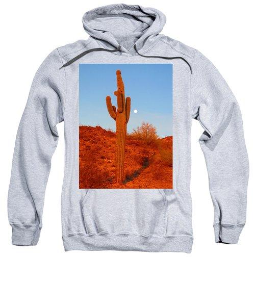 Victor's Harvest Moonset Sweatshirt