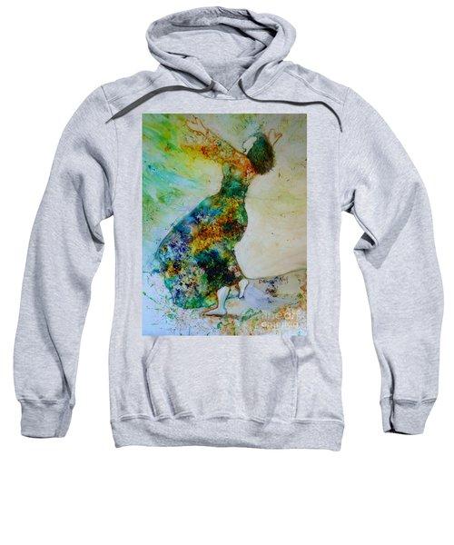 Victory Dance Sweatshirt