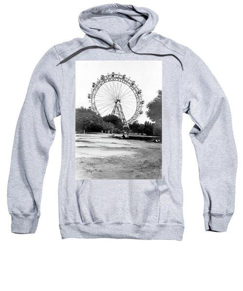 Viennese Giant Wheel Sweatshirt