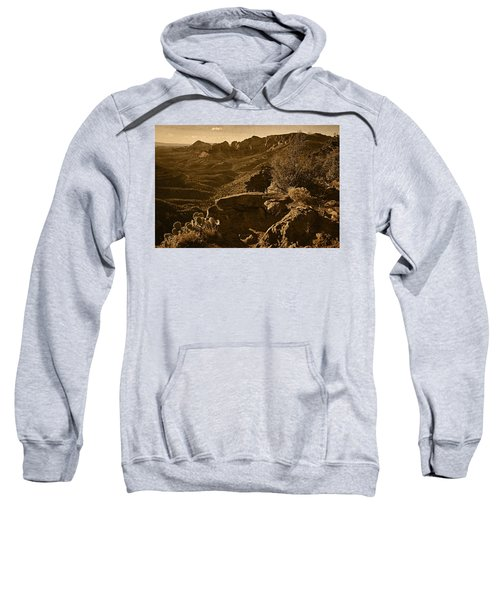 View From The Top Tnt Sweatshirt