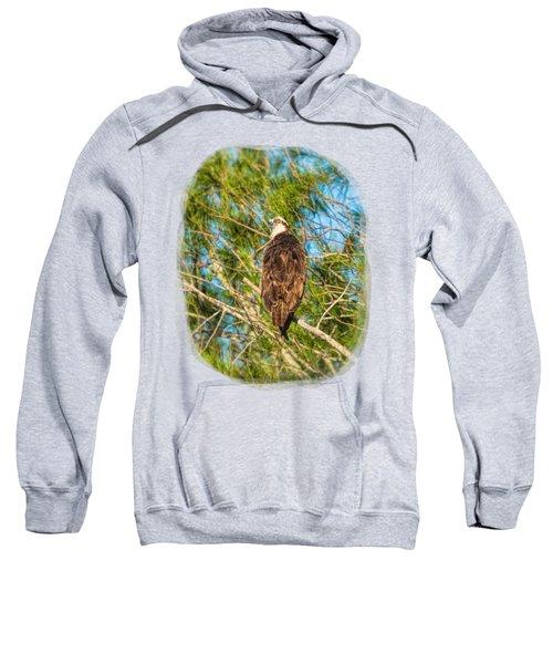Vigilance 2 Sweatshirt