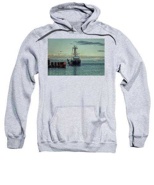 Viking Pride Sweatshirt