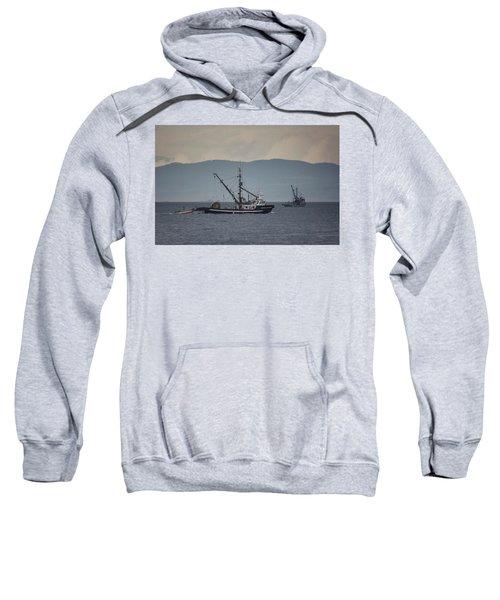 Viking Sunrise Sweatshirt