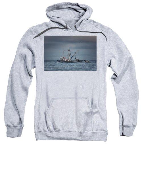 Viking Tide Sweatshirt