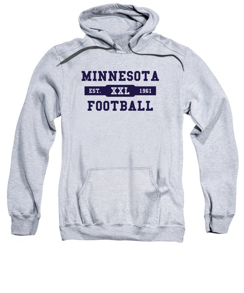Vikings Retro Shirt Sweatshirt