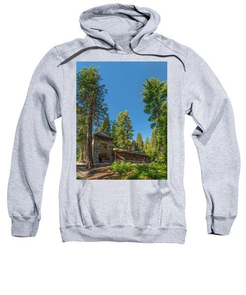 Vikingsholm - 2 Sweatshirt
