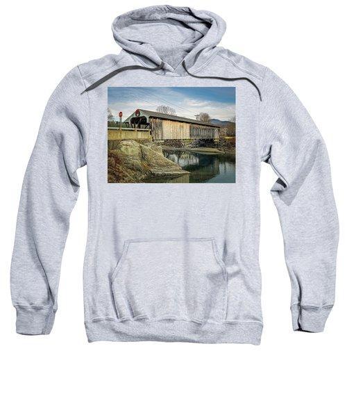 Village Bridge Sweatshirt