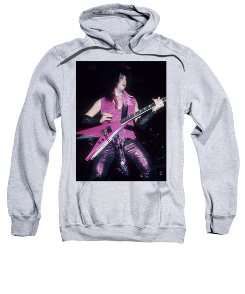 Vinnie Vincent Sweatshirt