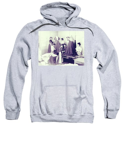 Vintage Dressmakers Sweatshirt