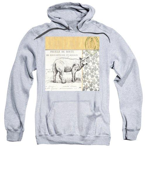 Vintage Farm 3 Sweatshirt