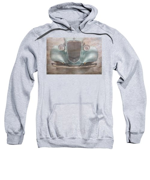 Vintage Jewel Sweatshirt