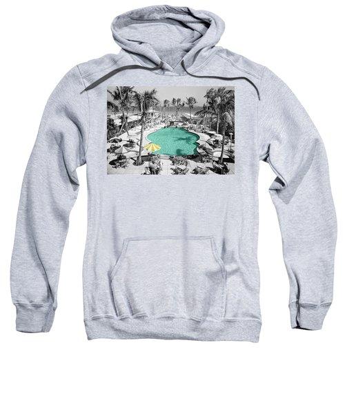 Vintage Miami Sweatshirt