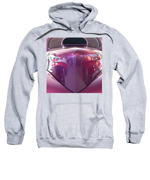 Vintage Reflections  Sweatshirt