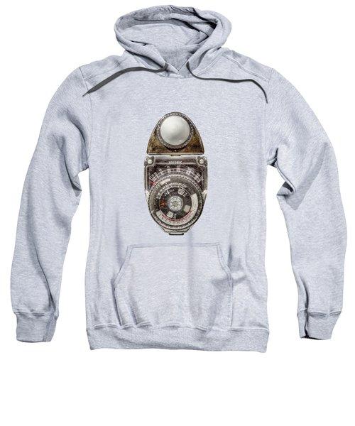 Vintage Sekonic Deluxe Light Meter Sweatshirt