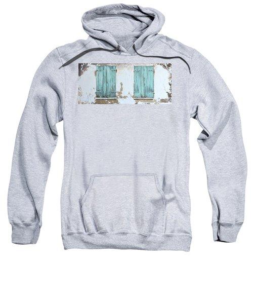 Vintage Series #1 Windows Sweatshirt
