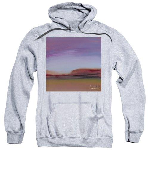 Violet Skies Sweatshirt