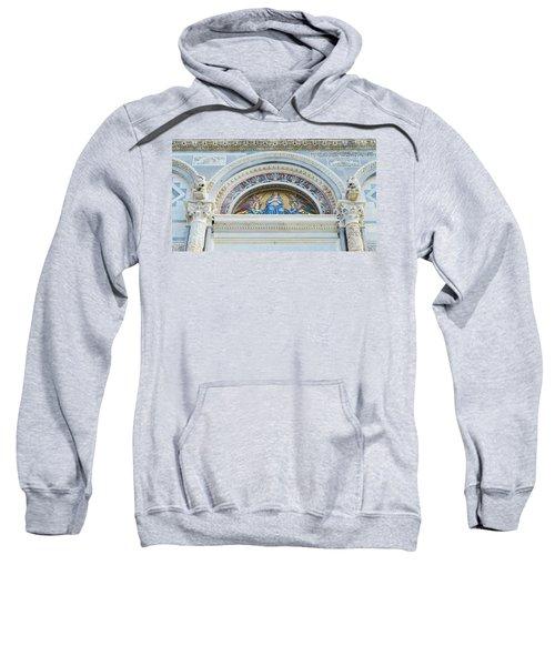Virgin Mary Sweatshirt