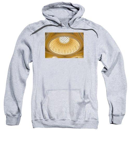 Virginia Capitol - Dome Profile Sweatshirt