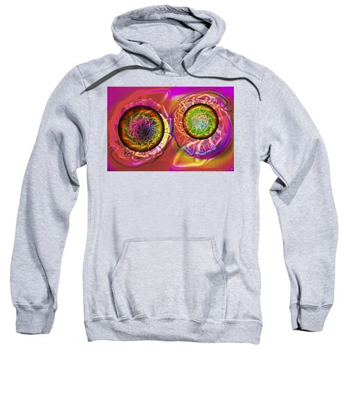 Vision 42 Sweatshirt