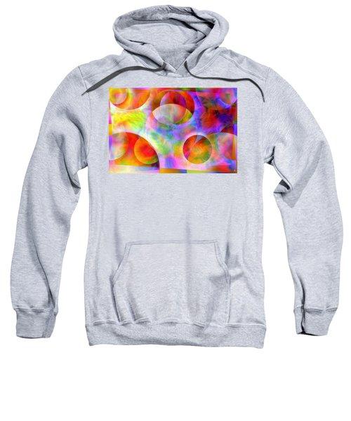 Vision 29 Sweatshirt