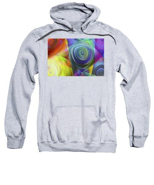 Vision 39 Sweatshirt