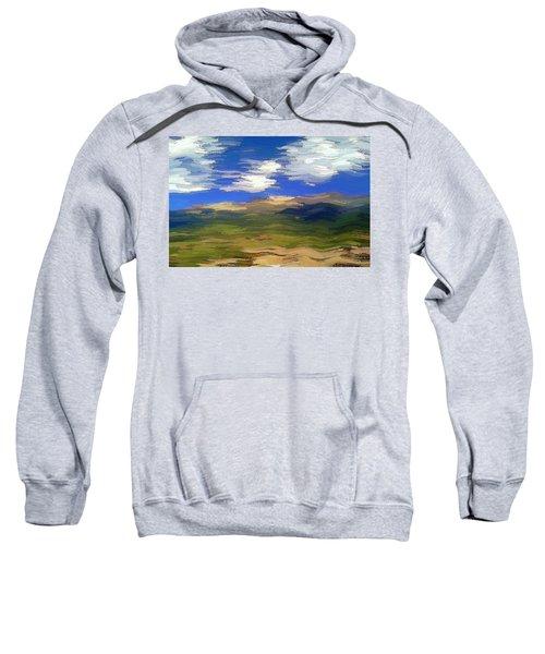 Vista Hills Sweatshirt