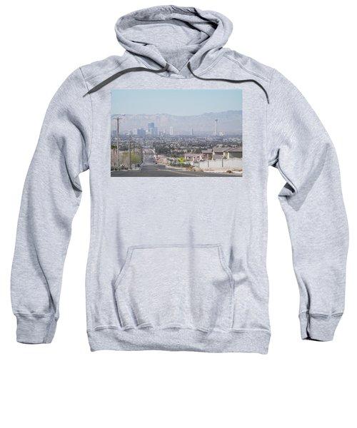 Vista Vegas Sweatshirt