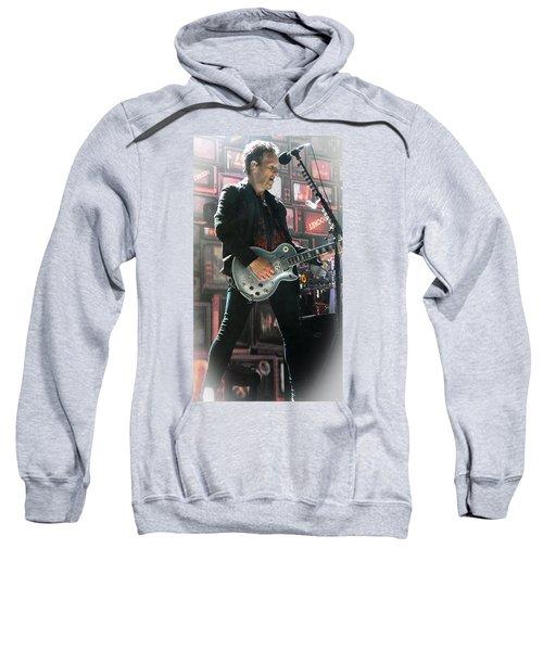 Vivian Campbell Sweatshirt by Luisa Gatti