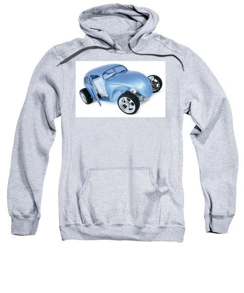 Volkswagen Beetle Sweatshirt