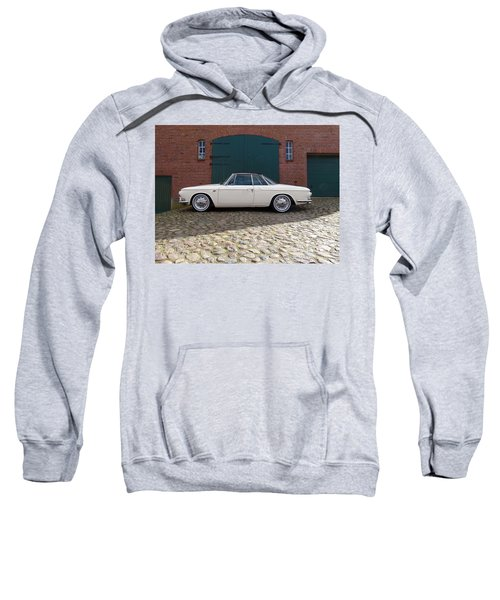 Volkswagen Karmann Ghia Sweatshirt