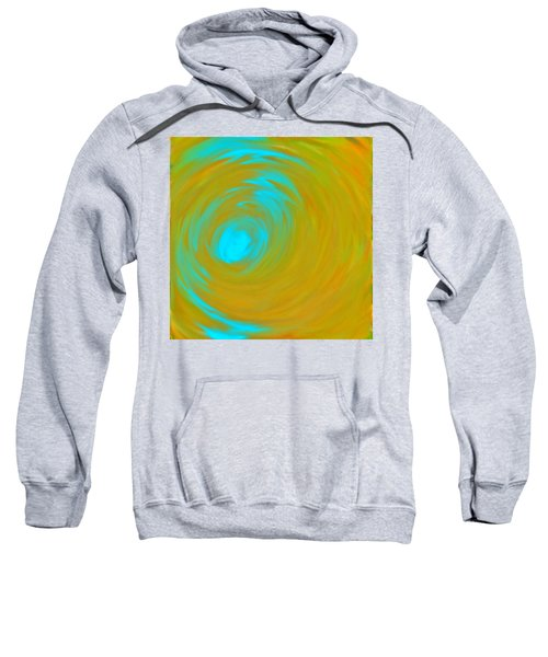 Vortex To Nowhere Sweatshirt