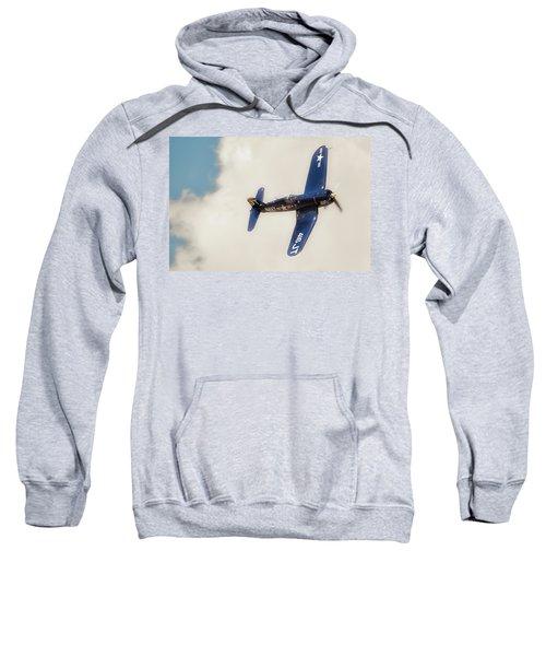 Vought F4u Corsair Sweatshirt