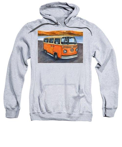 Ryan's Magic Bus Sweatshirt