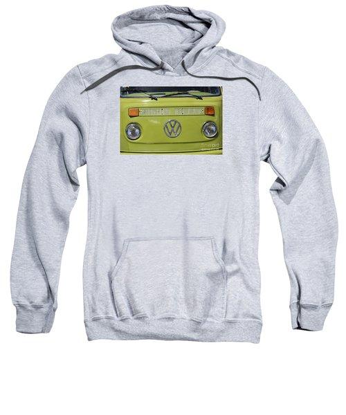 Vw Bus Vintage Sweatshirt