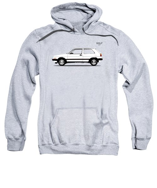 Vw Golf Gti Sweatshirt