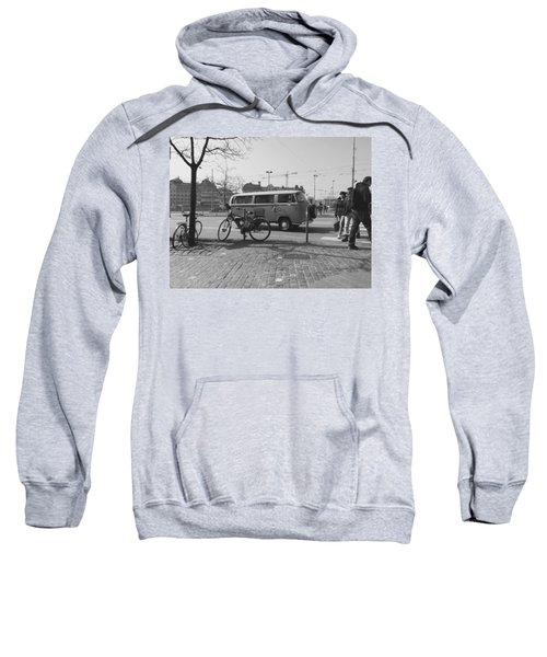 Vw Oldie Sweatshirt