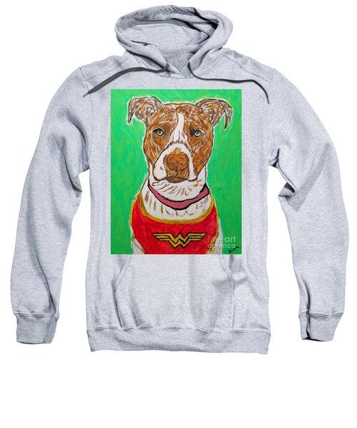 W Boy Sweatshirt