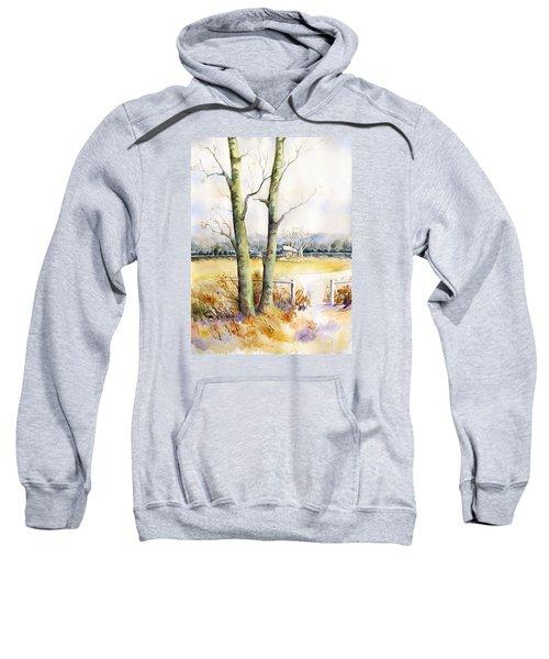 Wagner's Farm Sweatshirt