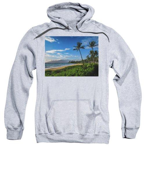 Wailea Beach Sweatshirt