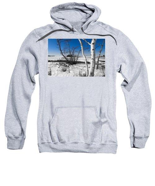 Waiting For Spring Sweatshirt