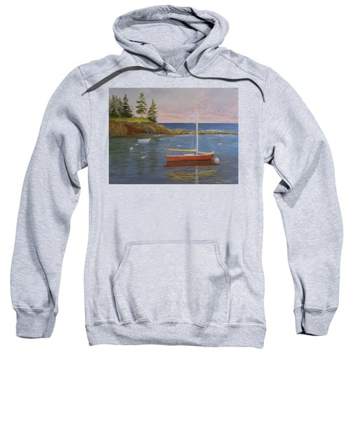 Waiting For The Wind Sweatshirt
