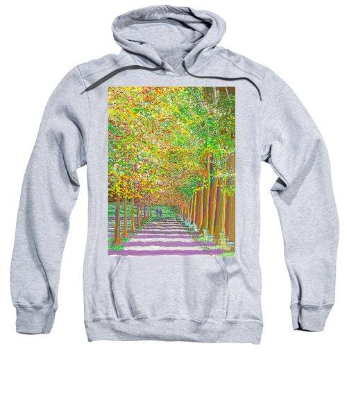 Walk In Park Cathedral Sweatshirt