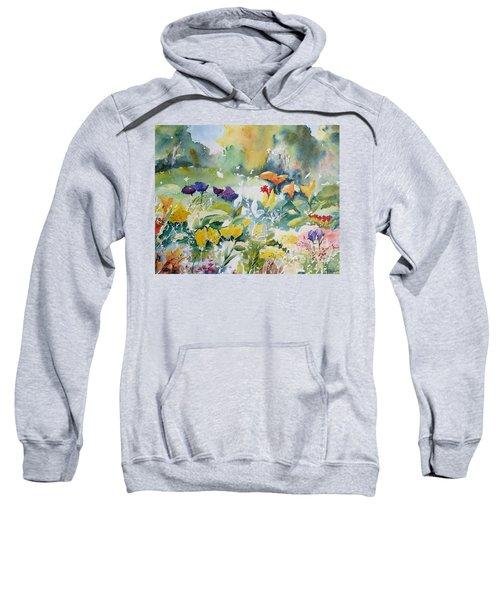 Walk In The Park Sweatshirt